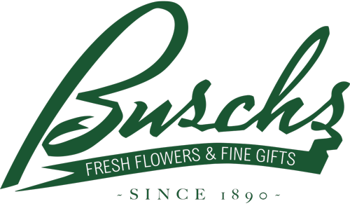 Logo for Busch's Florist Jefferson City